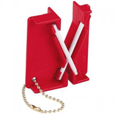 Lansky точилка портативная Mini Crock Stick