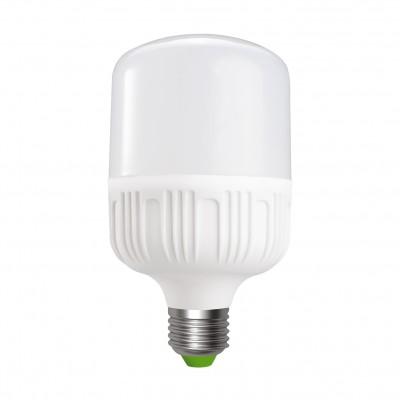 Светодиодная EUROELECTRIC LED Лампа высокомощная 50W E40 6500K