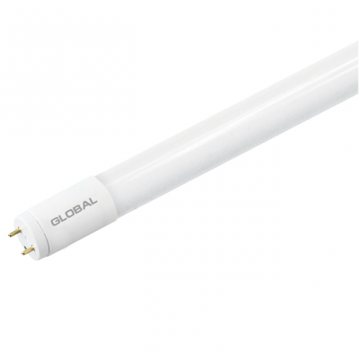 LED лампа GLOBAL T8 (труба) 20W, 150 см, яркий свет, G13, 220V (NEW-1)