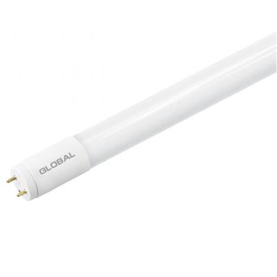 LED лампа GLOBAL T8 (труба) 20W, 150 см, холодный свет, G13, 220V (NEW-1)