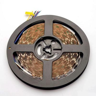 Светодиодная лента Mi-Light SMD5050 RGB+WW+CW (RGB+CCT) LED Strip IP20 Premium