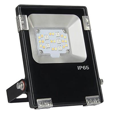 Светодиодный прожектор Mi-Light 10Вт, RGB+CCT, WI-FI, (AC) LED Floodlight