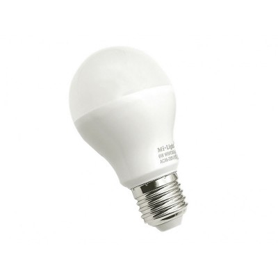 Светодиодная лампочка MiLight 6Вт RGBW