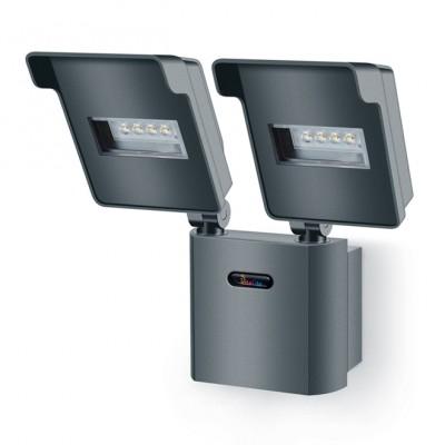 Уличный LED светильник 2H 20W яркий свет 220V