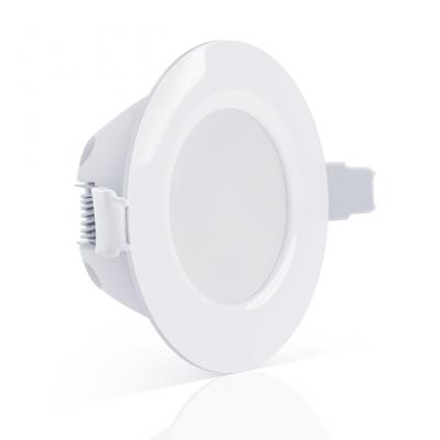 Точечный LED светильник SDL mini,8W мягкий свет (1-SDL-005-01) (NEW)
