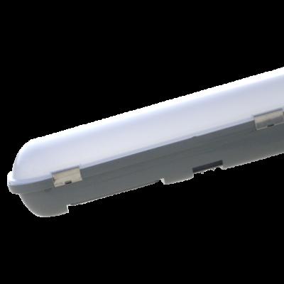 Линейный LED светильник 50W яркий свет (LN-258-PL-03) (NEW)