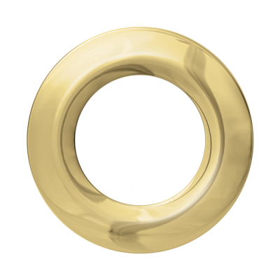 Декоративная накладка для LED светильника SDL mini, Золото (по 2 шт.) (NEW)