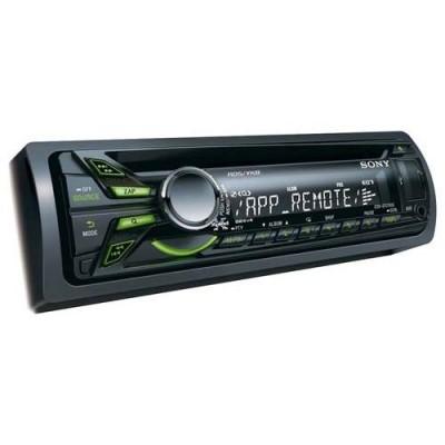 CD/MP3-ресивер Sony CDX-GT570UE