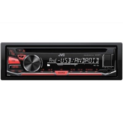 CD/MP3-ресивер JVC KD-R471