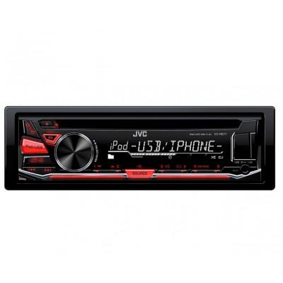 CD/MP3-ресивер JVC KD-R671