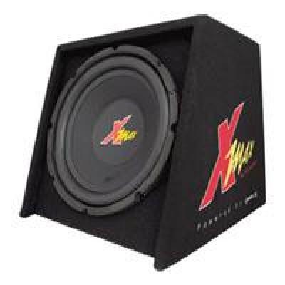 Сабвуфер Helix X-MAX 250 Active (box)