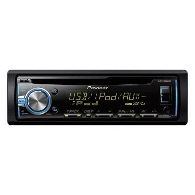 CD/MP3-ресивер Pioneer DEH-X3800UI