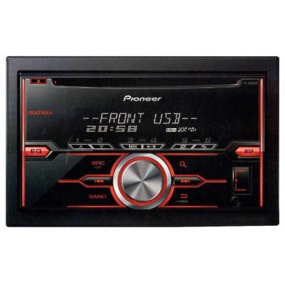 2-DIN CD/MP3-ресивер Pioneer FH-X380UB