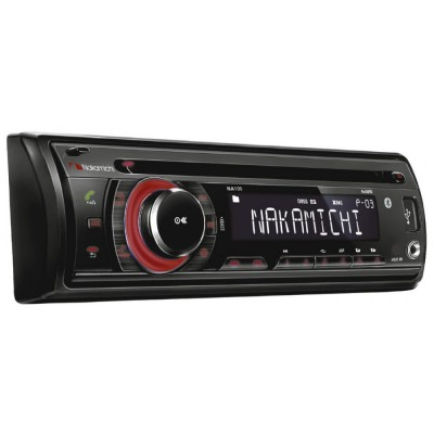 CD/MP3-ресивер Nakamichi NA105A