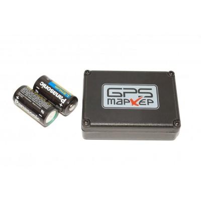 Трекер GPS Marker M70 (маячок)