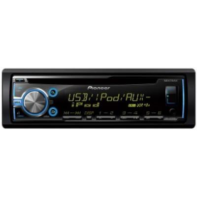 CD/MP3-ресивер Pioneer DEH-X3700UI