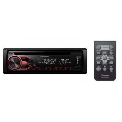 CD/MP3-ресивер Pioneer DEH-1801UB