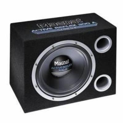 Сабвуфер Magnat Active Reflex 300A Series II