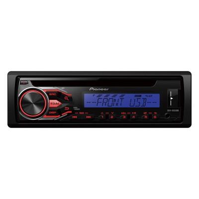 CD/MP3-ресивер Pioneer DEH-1800UBB