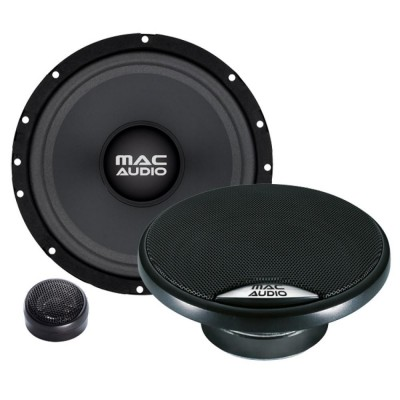 Акустика Mac Audio Edition 213