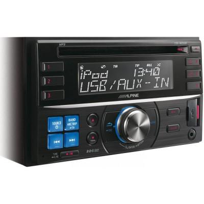 2-DIN CD/MP3-ресивер Alpine CDE-W233R