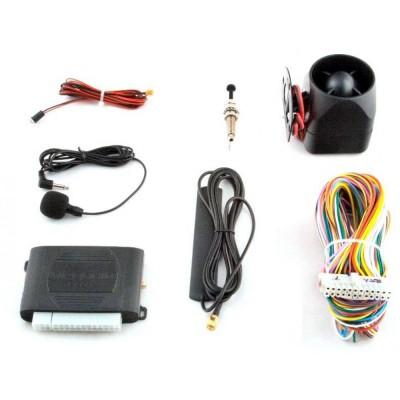 Автосигнализация Magnum MH-830-03 GSM с сиреной