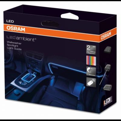 Система беспроводного освещения салона автомобиля OSRAM LEDambient LED INT 101
