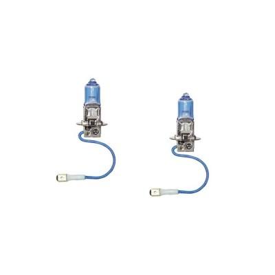Галогенная лампа H3 Philips 12336CVB1 CrystalVision