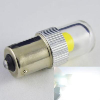 Светодиодная лампа SL LED, 3D в задний ход, ДХО, подсветку Цоколь 1156(P21W)(BA15S)(R5W) 7.5W Белый 6000К