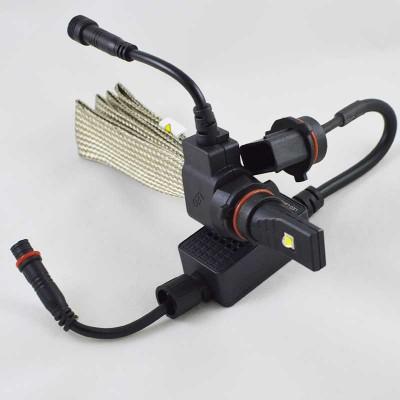 Комплект светодиодных ламп G5 в ПТФ цоколь P13W/PSX26W Cree 20W 3000 Люмен/Комплект