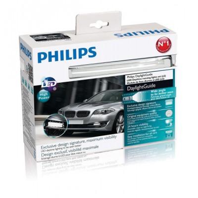 Лампа светодиодная Philips LED DayLight Guide , 5700K, 2шт/комплект