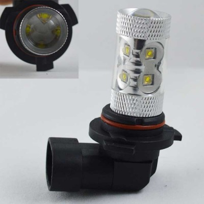 Светодиодная лампа SLP LED в противотуманные фонари с цоколем HB4(9006)(P22d) OSRAM 60W 9-30V 960lm Белый
