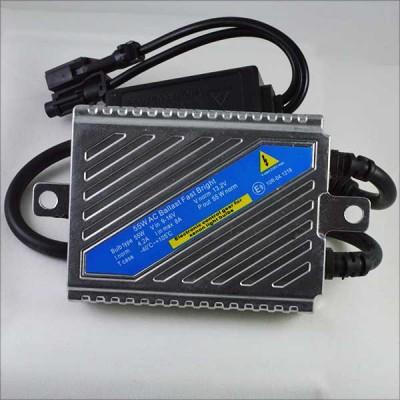 Блок розжига ксенона, тонкий, SL Xenon SL50-FS39 12-32В. 55Вт. разъем KET, Тип AC Быстрый старт