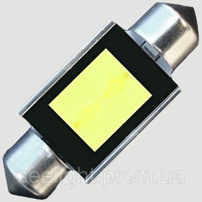 Светодиодная лампа SV8.5-36MM-2W-NP-COB-CW
