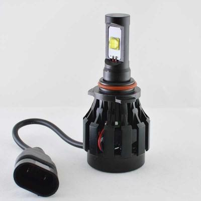Комплект светодиодных ламп в основные фонари под цоколь HB4 (9006) Cree 30W 3500 Люмен/Комплект
