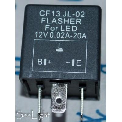Реле поворотов CF-13 (JL-02)