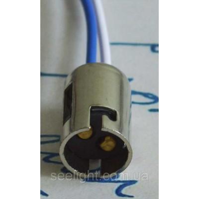 Автомобильный разъем цоколь 1157 (BAU15D)(P21/5W)