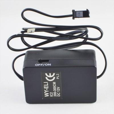 Инвертор для холодного неона серии IС2 12V 400-600cm/200-300cm