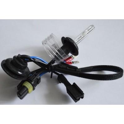 Ксеноновая лампа SL Xenon цоколь Н1, 35Вт. 4300К., разъем KET, AC