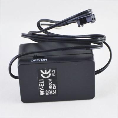 Инвертор для холодного неона серии IC2 12V 1000-1200cm/500-600cm
