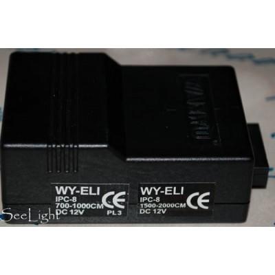 Инвертор для холодного неона серии IPC 12V 1500-2000cm/700-1000cm
