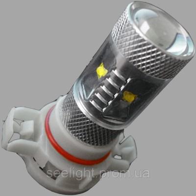 Светодиодная лампа на базе цоколя H16 Cree 30W 9-30V-NW