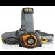 Фонарь Fenix HL30 Cree XP-G (R5), черно-желтый