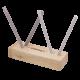 Точилка для ножей Lansky Diamond-Ceramic Turn Box TB-2D2C