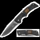 Нож Gerber Bear Grylls Compact Scout 31-000760