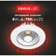 Точечный LED светильник 8W мягкий свет (1-SDL-005)