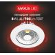Точечный LED светильник 8W яркий свет (1-SDL-006)