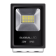 Прожектор LED GLOBAL FLOOD LIGHT 20W 5000K (1-LFL-002)